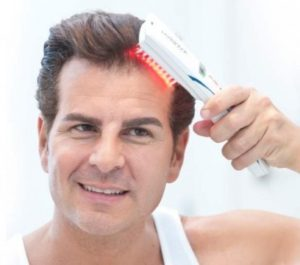 laser comb for hair loss