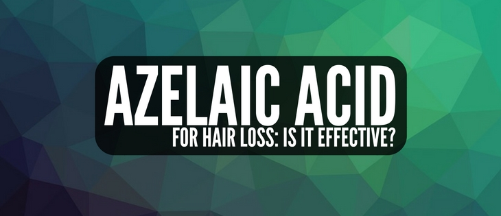 Azelaic Acid for Hair Loss