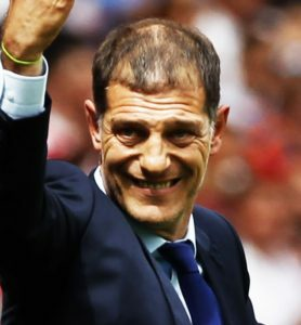 Slaven Bilic hair loss before hair transplant