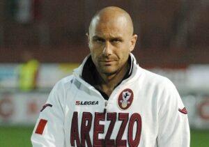 Antonio Conte bald hair