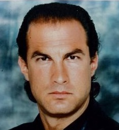 Steven Seagal Hair Concealer