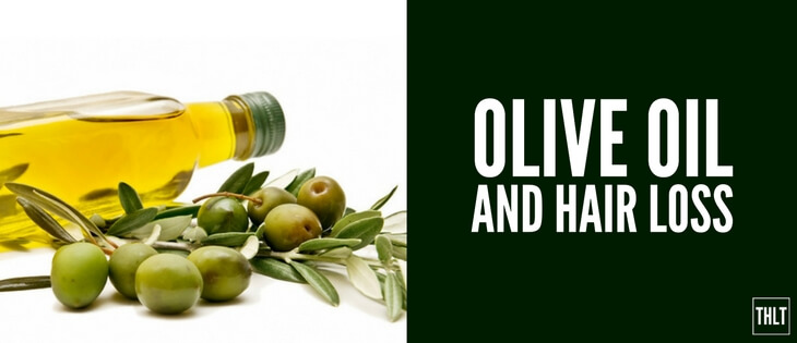Is Olive Oil Good For Hair Loss?