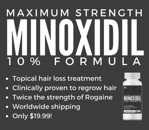 Buy Root Cause hair loss formula