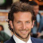 Bradley Cooper hair transplant