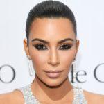 Kim Kardashian hair transplant